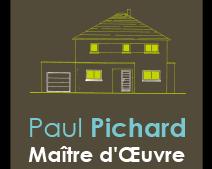 Paul Pichard Maitre d'oeuvre